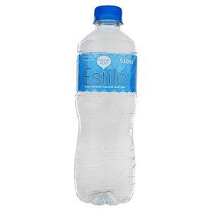 Água Mineral Sem Gás Estilo 510ml