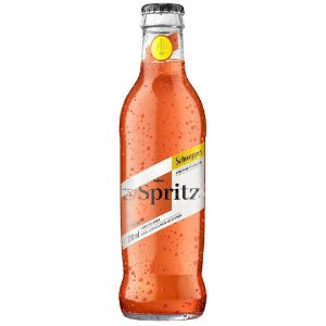 Bebida Schweppes Spritz 250ml