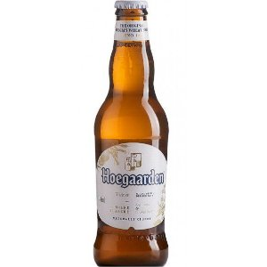 Cerveja Belga Hoegaarden Witbier 330ml
