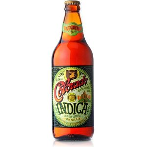 Cerveja Colorado Indica IPA 600ml