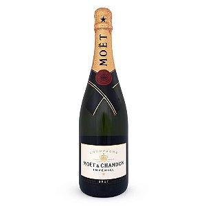 Champagne Francesa Moet Chandon Brut Imperial 750ml
