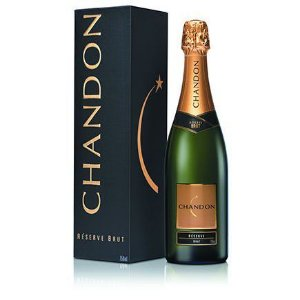 Espumante Chandon Brut Reserva 750ml