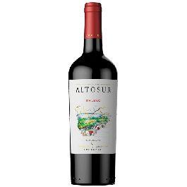 Vinho Argentino Altosur Reserva Malbec 750ml