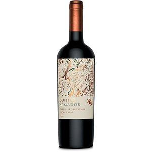 Vinho Chileno Armador Orgânico Cabernet Sauvignon 750ml