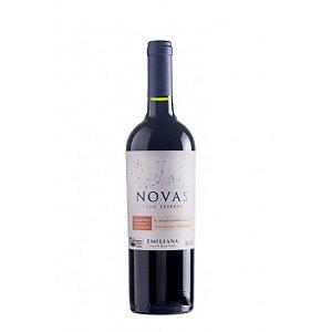 Vinho Chileno Emiliana Novas Orgânico Carmenere-Cabernet Sauv 750ml