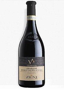 Vinho Italiano Amarone Della Valpoli Classic Docg 750ml