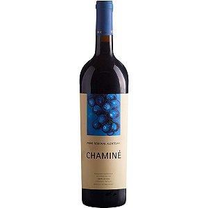 Vinho Português Chaminé Tinto 750ml