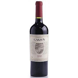 Vinho Uruguaio Garzon Tannat Reserva 750ml