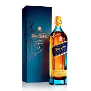 Whisky Escocês Johnnie Walker Blue Label 750ml