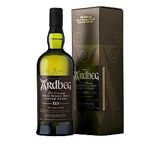 Whisky Escocês Single Malte Andbeg 10 Anos 750ml