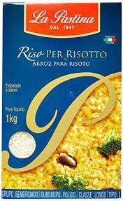 Arroz P/Risotto Italiano La Pastina 1Kg