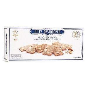Biscoito Belga Jules Destrooper Almond This 100g