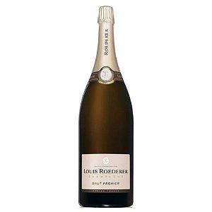 Champagne Francesa Louis Roederer Brut Premier 3l