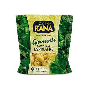 Massa Italiana Rana Gioiaverde Tortelloni e Espinafre 250g