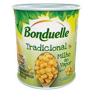 Milho Verde Bonduelle Suave 170g