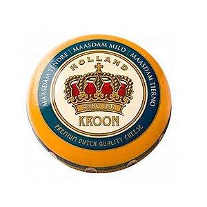 Queijo Holandês Maasdam Kroon Fracionado 300g