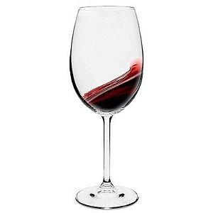 Taça Cristal Vinho Tinto Gastro 450ml