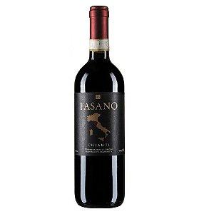 Vinho Italiano Fasano Chianti 750ml