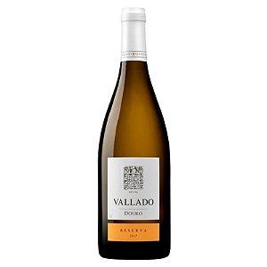 Vinho Português Quinta Do Vallado Reserva Branco 750ml