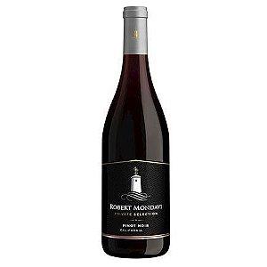 Vinho Americano Robert Mondavi Private Selection Pinot Noir 750ml