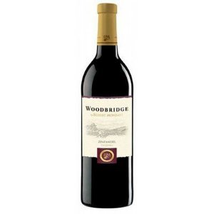 Vinho Americano Robert Mondavi Zinfandel 750ml