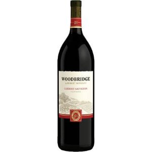Vinho Americano Woodbridge Cabernet Sauvignon 750ml