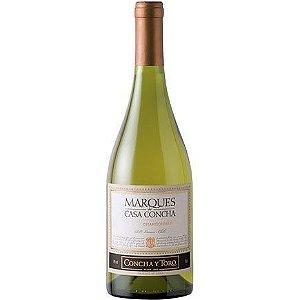 Vinho Chileno Marques Casa Concha Chardonnay 750ml