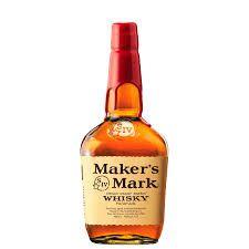 Whisky Americano Makers Mark 750ml