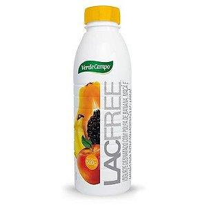 Iogurte Lacfree Banana/Mamao/Maca 500g