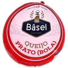 Queijo Bola Basel Fracionado 200g