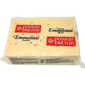 Queijo Francês Emmental Paysan Breton Fracionado 250g