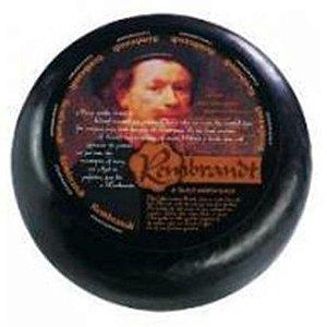Queijo Holandês Dutch Rembrandt Fracionado 300g