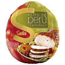 Peito Peru Sadia Congelado