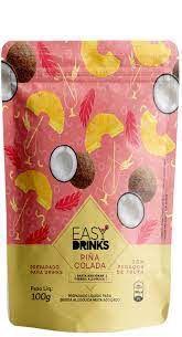 Preparado Frutas Easydrinks Pina Colada 100g