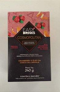 Preparado Frutas Easydrinks Cosmopolitan 240g