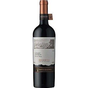 Vinho Chileno Ventisquero Cabernet Sauvignon Reserva 750ml