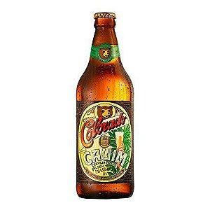 Cerveja Colorado Cauim Pilsen 600ml