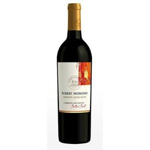 Vinho Americano Robert Mondavi Cabernet Sauvignon 750ml
