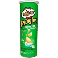 Batata Frita Pringles Cebola 120g