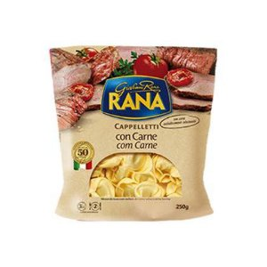 Massa Italiana Rana Capelette 250g