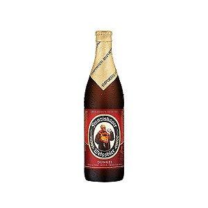 Cerveja Alemã Franziskaner Dunkel 500ml