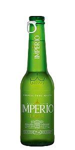 Cerveja Império Puro Malte Lager 275ml