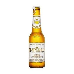 Cerveja Império Puro Malte Pilsen 275ml