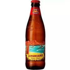 Cerveja Usa Longboard Lager 355ml