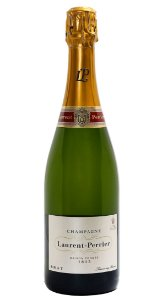 Champagne Francês Laurent Perrie Brut 750ml