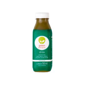 Suco Greenpeople D-Tox 350ml