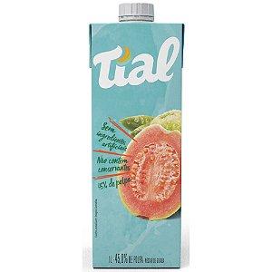 Suco Tial Goiaba 1 Litro