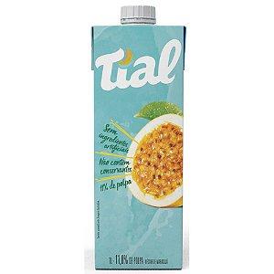Suco Tial Maracujá 1 Litro