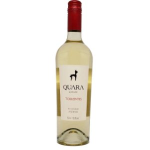 Vinho Argentino Quara Estate Torrontes 750ml