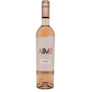 Vinho Argentino Ruca Malen Aime Rose 750ml